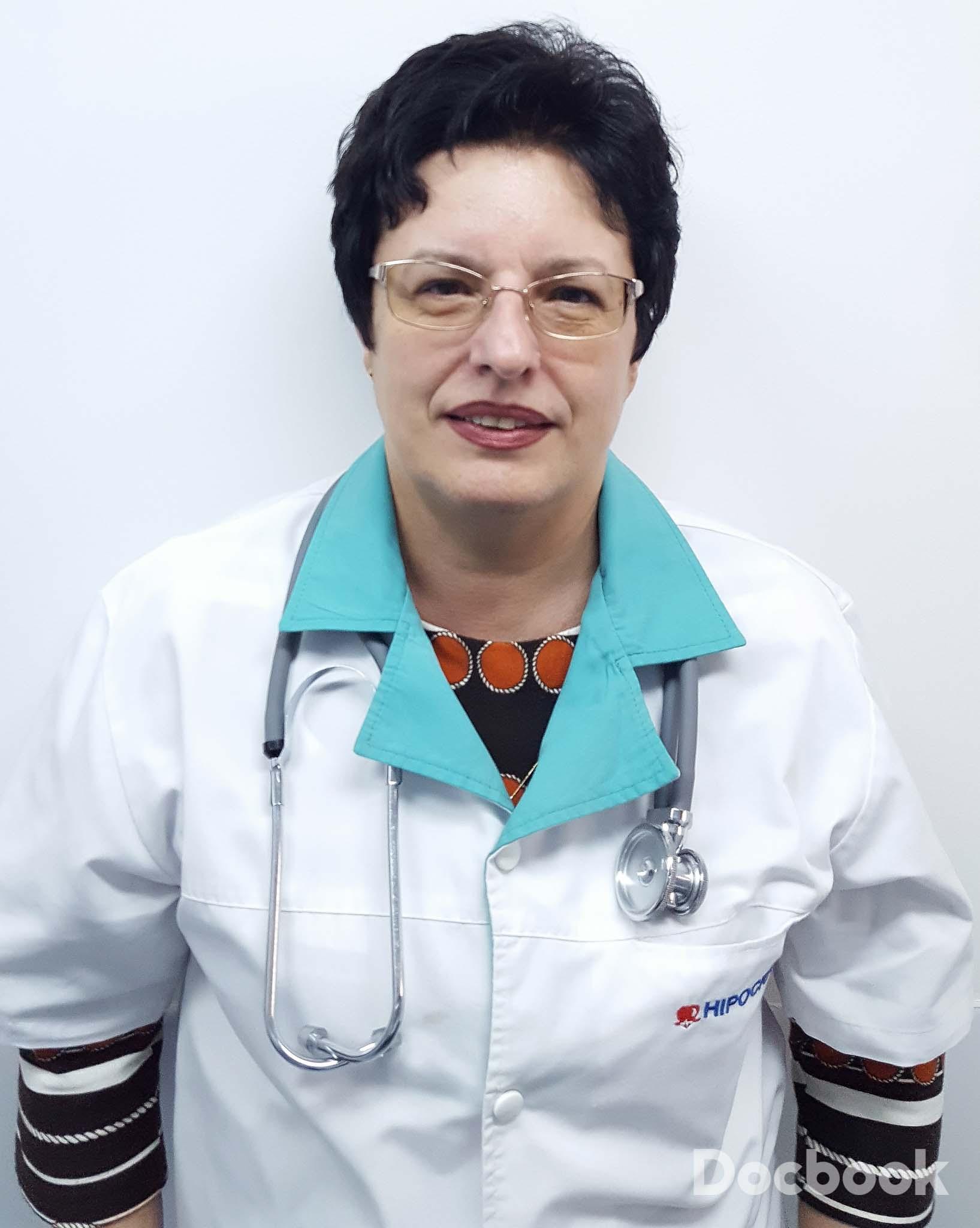 Dr. Lorena Harbuz