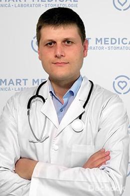 Dr. Alin-Valentin Stoian