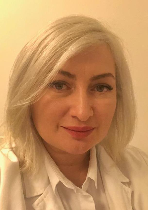 Dr. Alina Stan