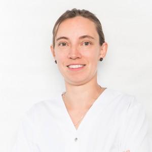 Dr. Claudia Mardare