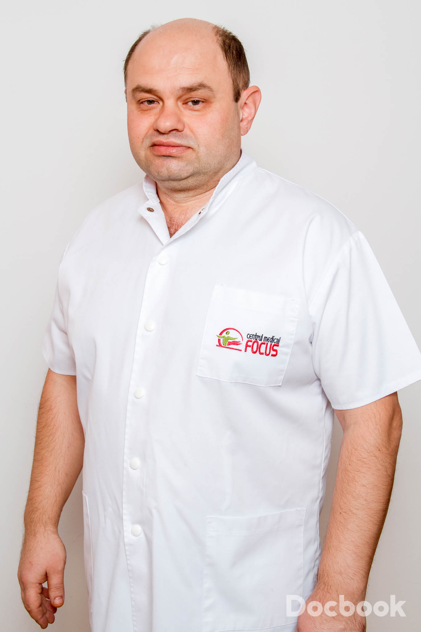 Dr. Iurie Hincu