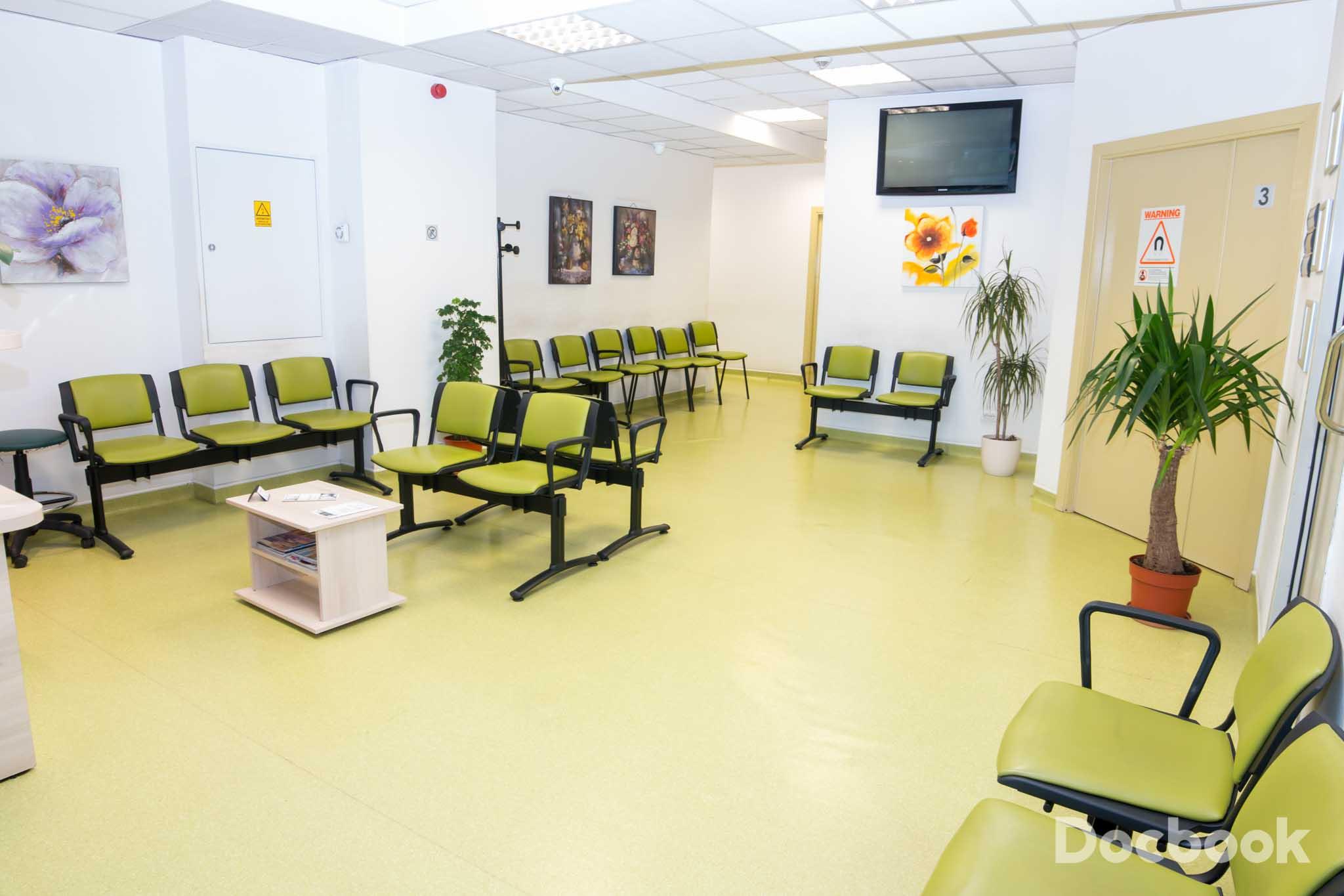 Clinica Medicales Izvor