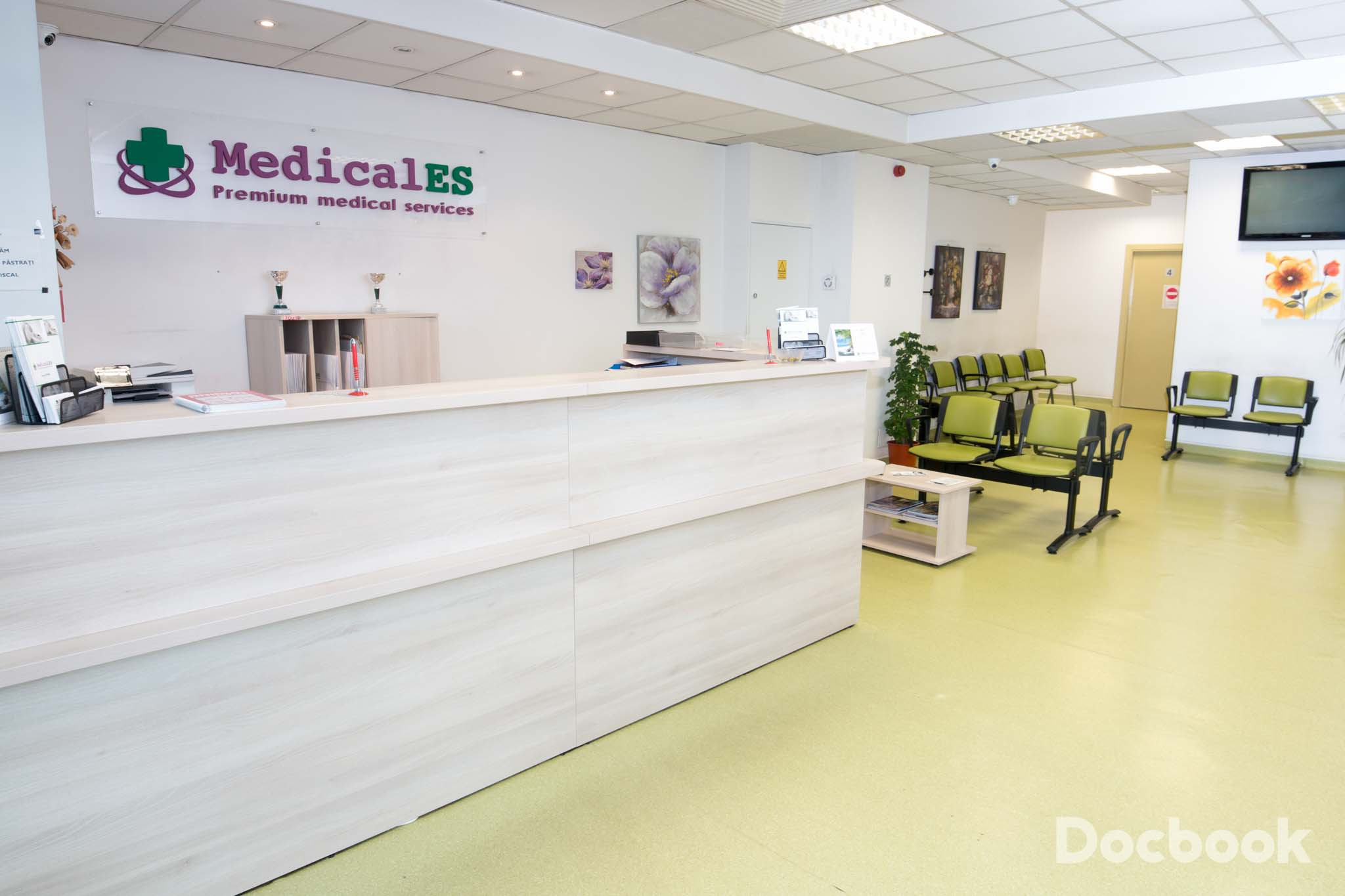 Clinica Medicales