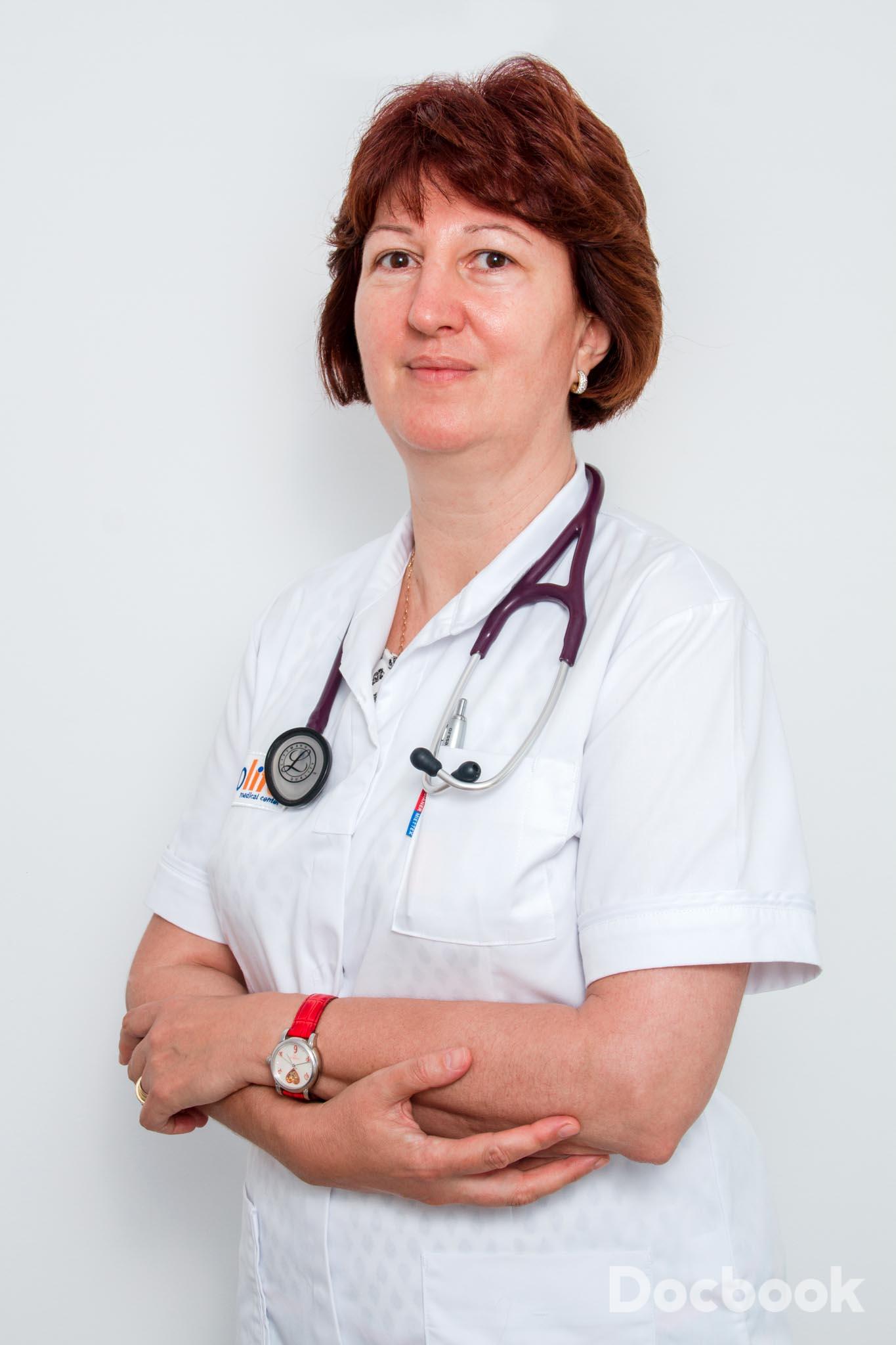 Dr. Anca Patras
