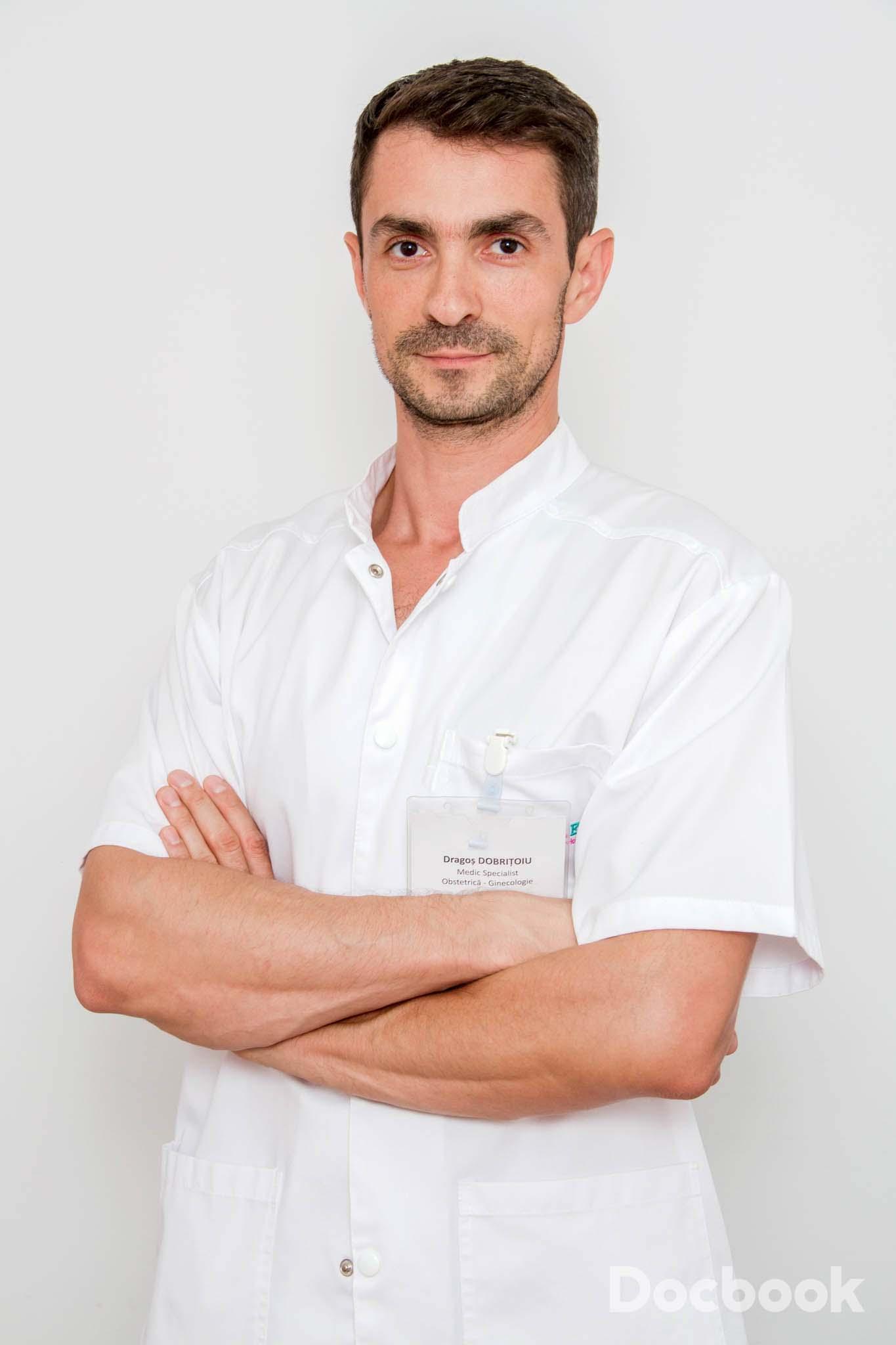 Dr. Dragos Stefan Dobritoiu