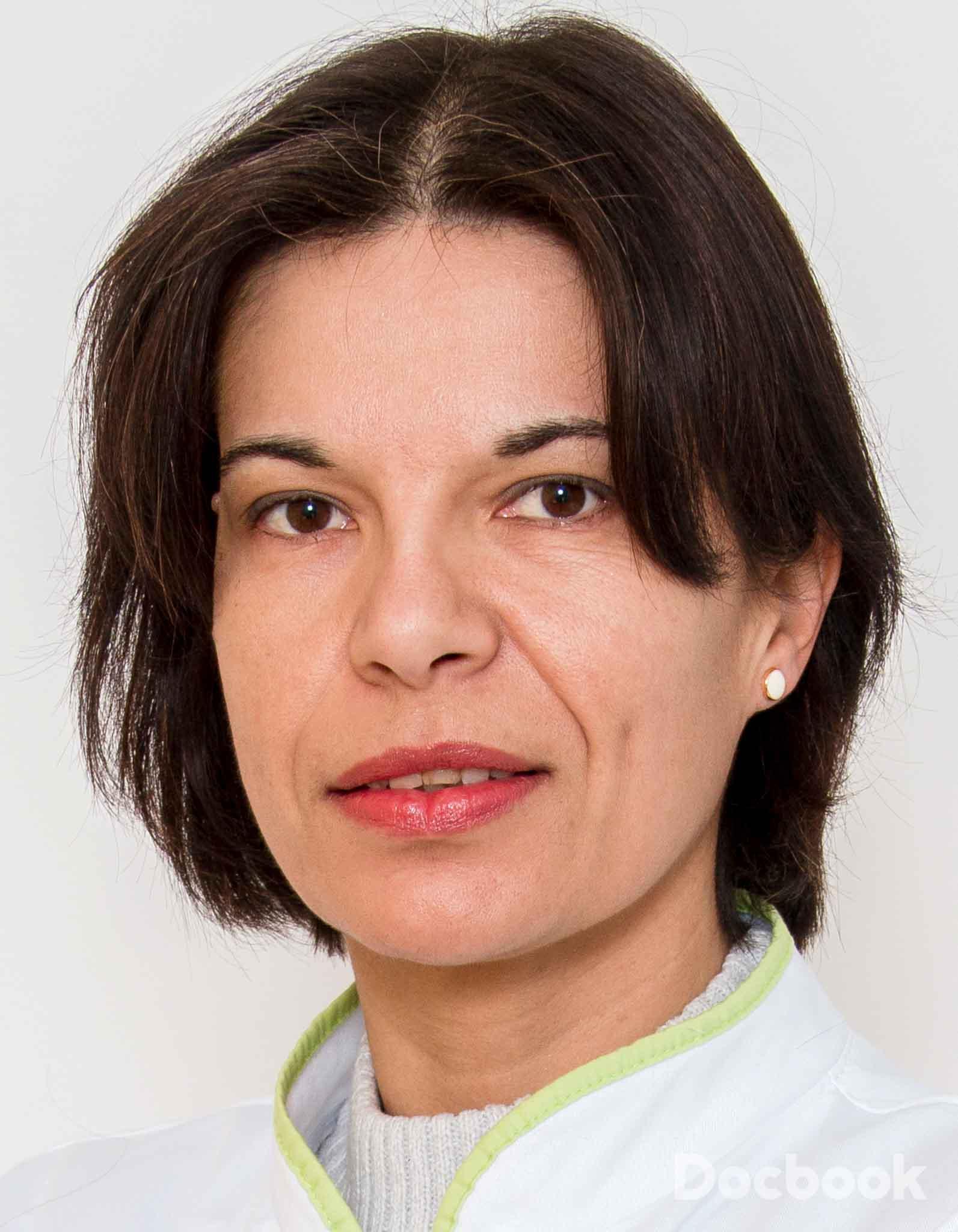 Dr.  Cotnareanu Elisabeta-Simona