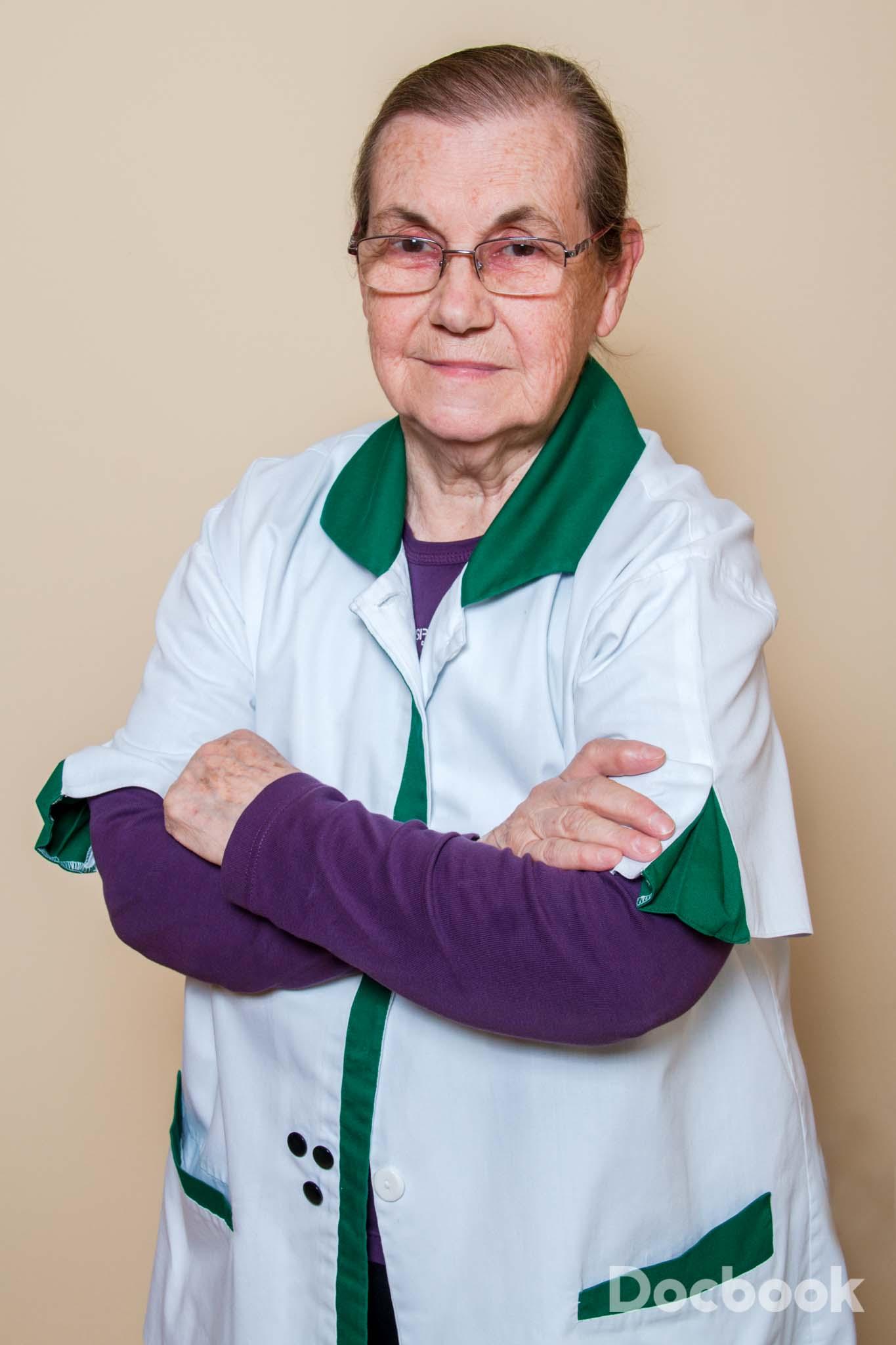 Dr. Ana Manoliu
