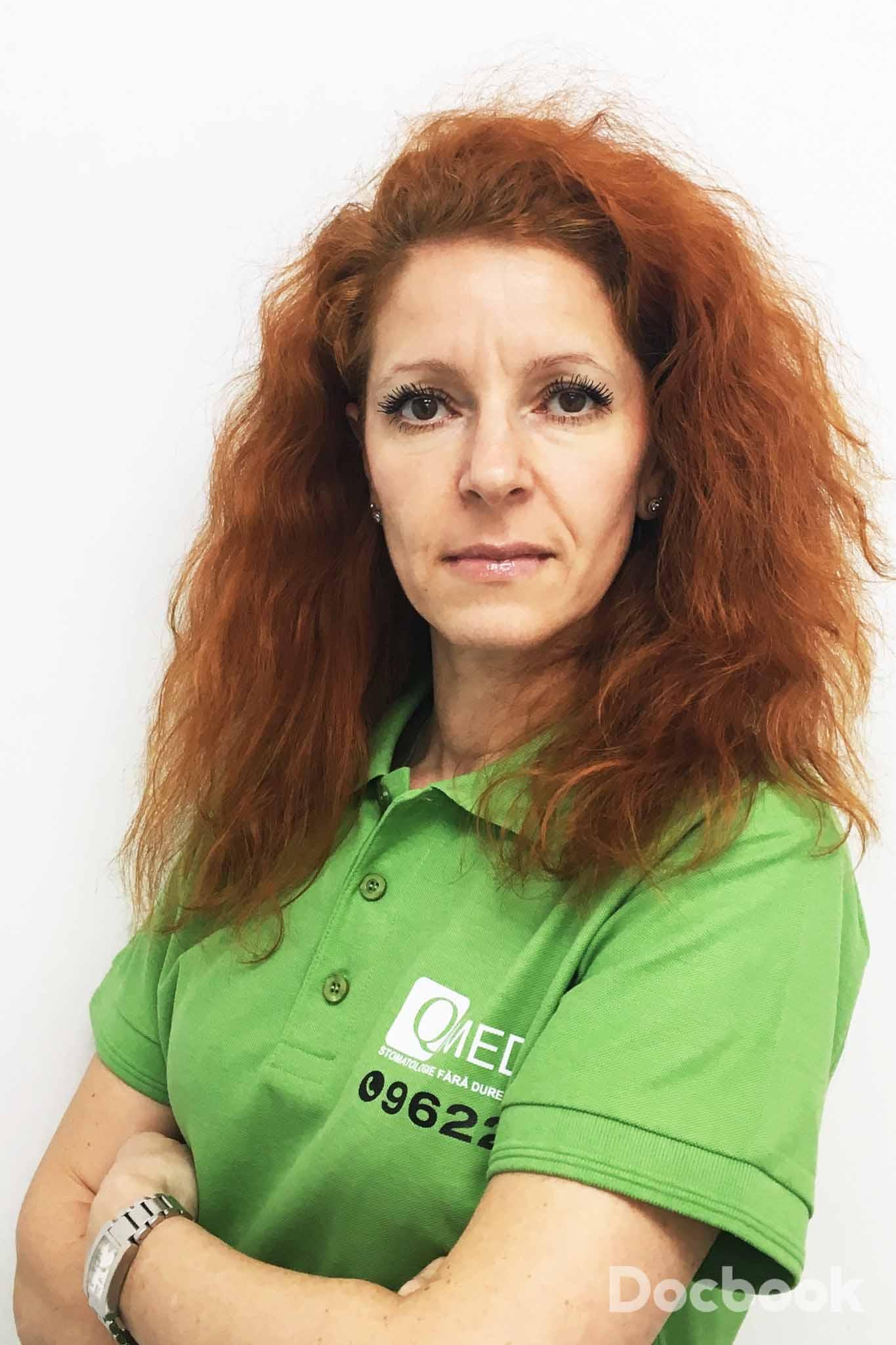 Dr. Gabriela Balasescu