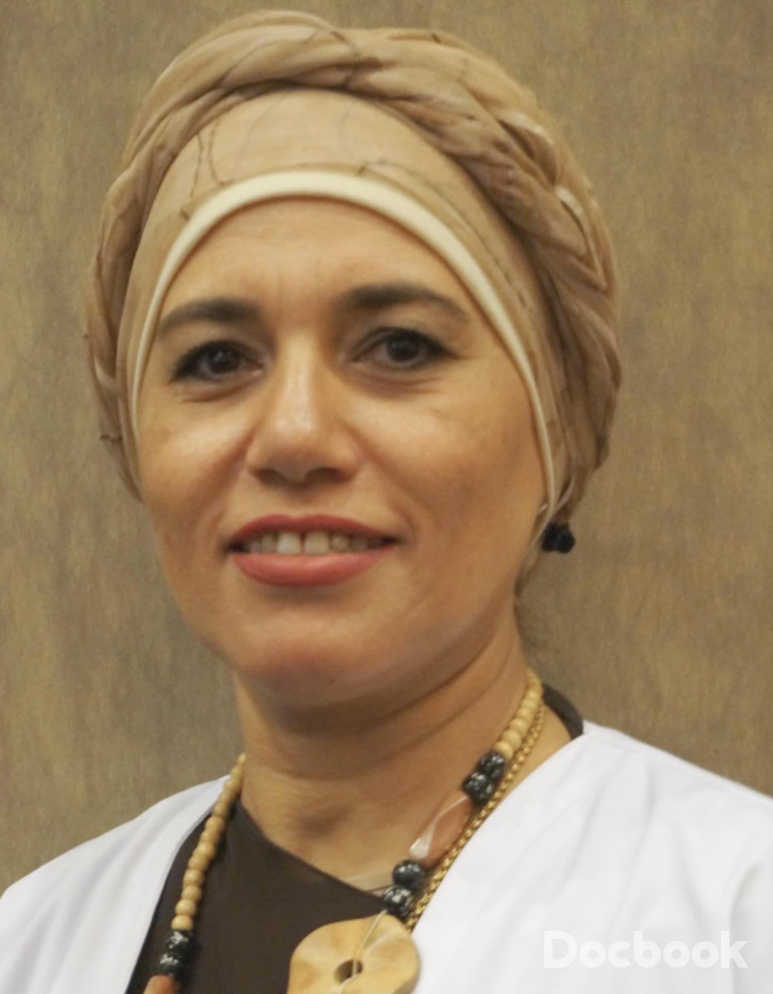 Dr. Souzan Bani