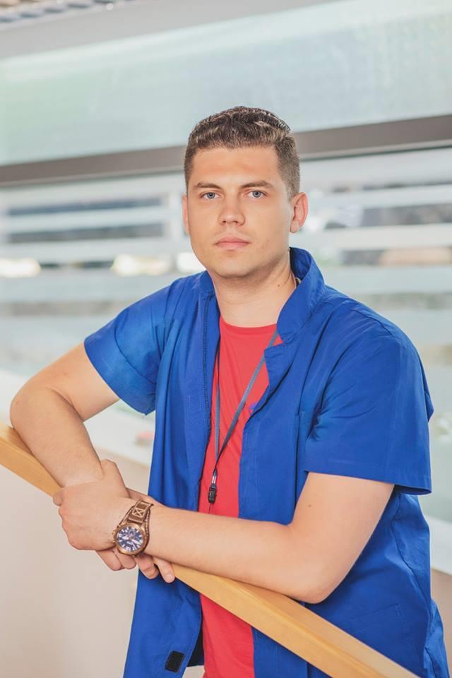 Venedict Mihai