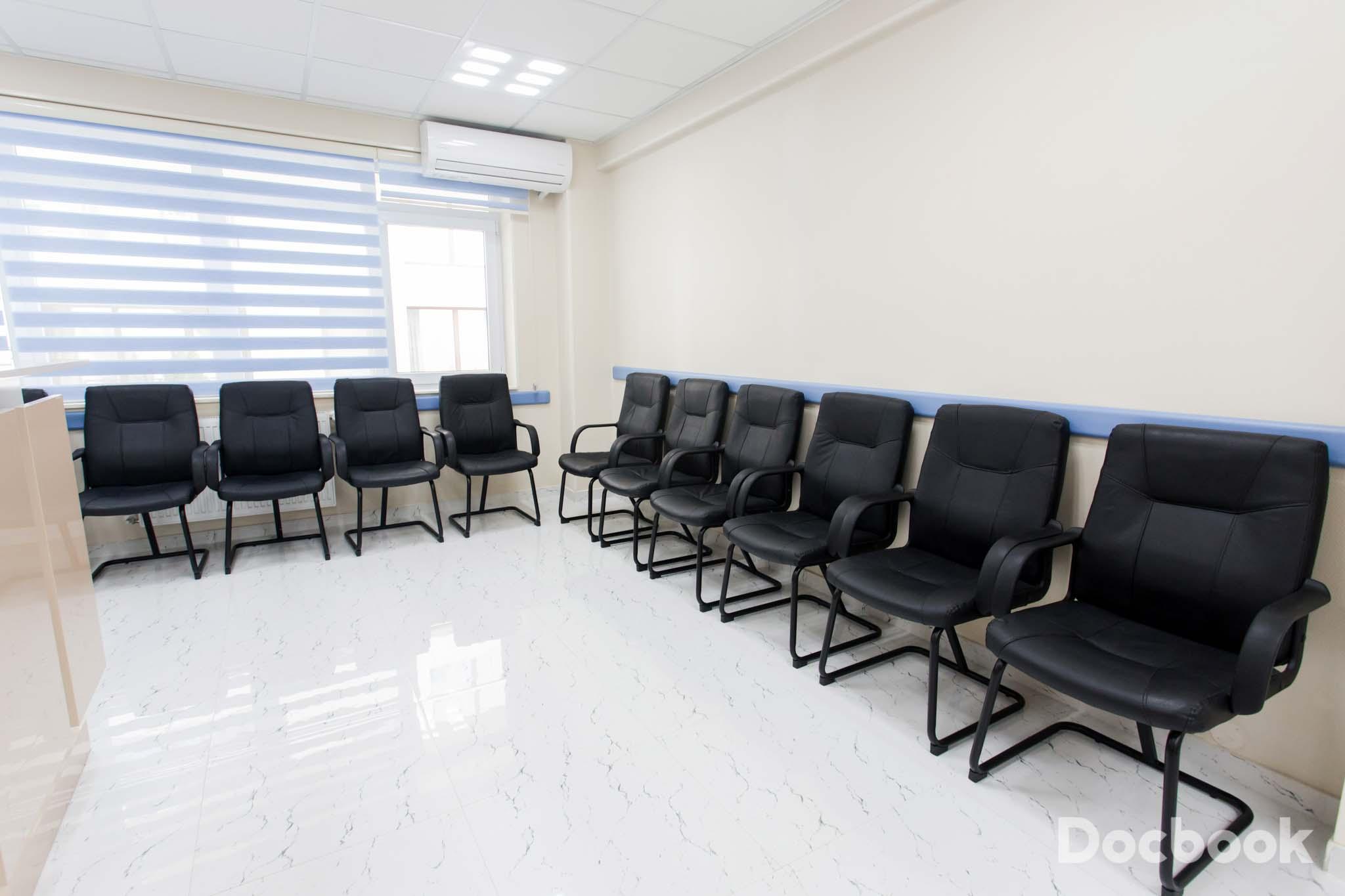 Clinica Centrul de Recuperare Medicala Catedrei