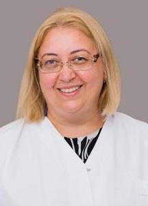 Dr. Vulpe Gabriela
