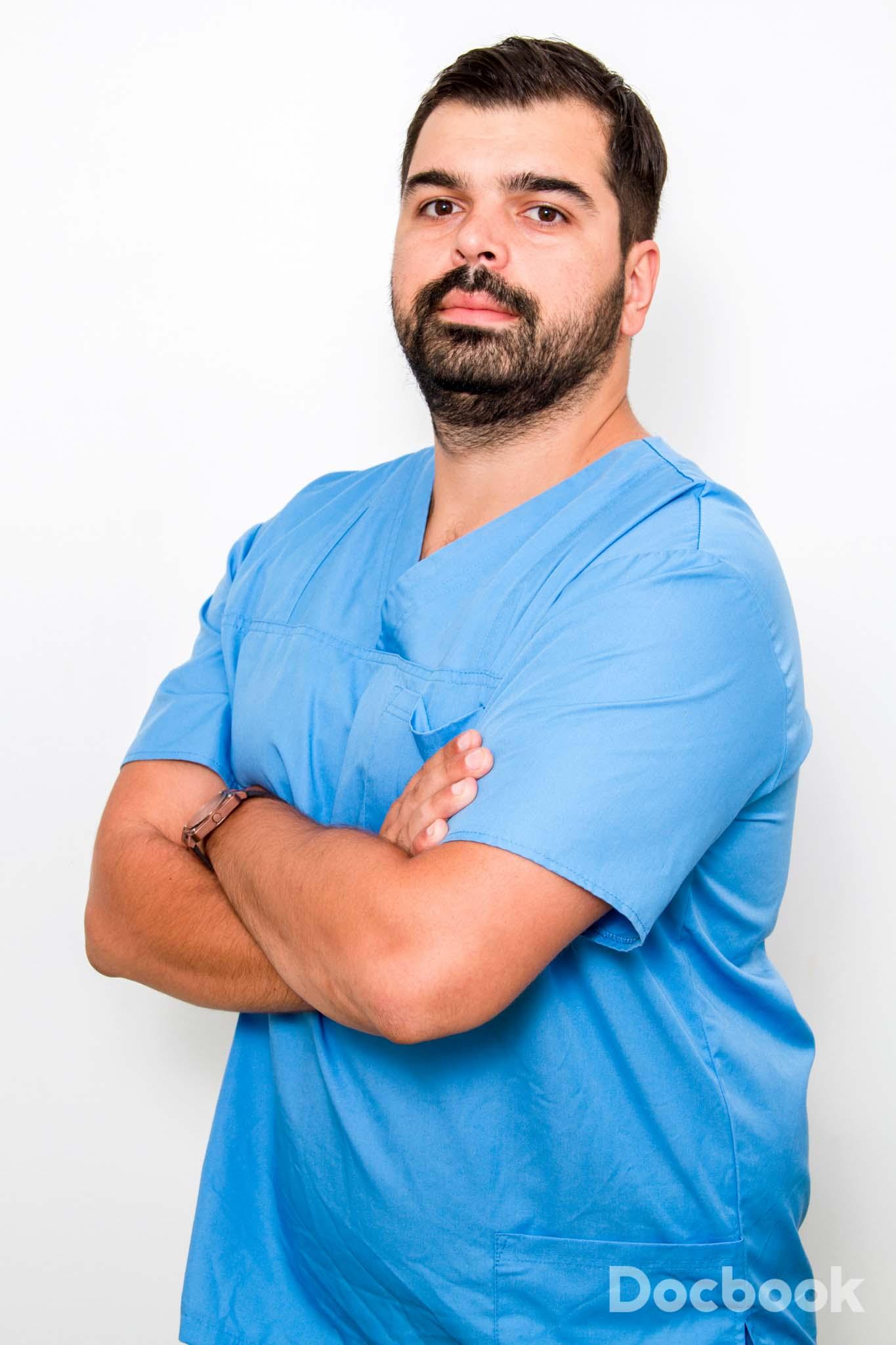 Dr. Robert Sirbu
