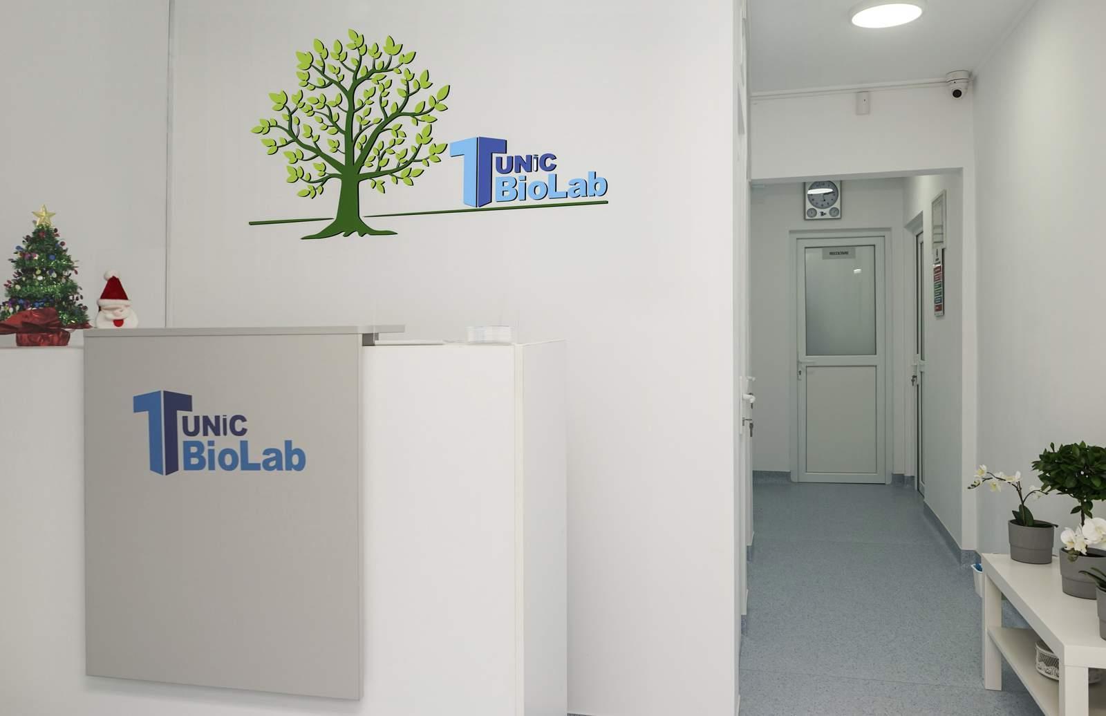 Clinica TunicBiolab