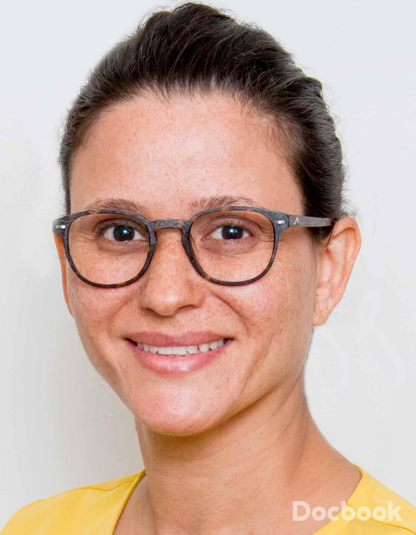 Dr. Saba Karkhi