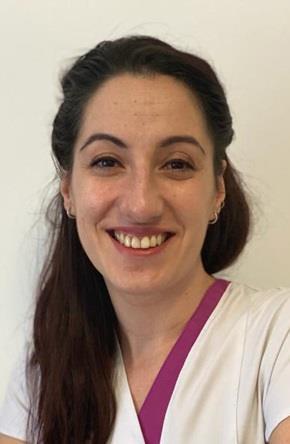 Dr. Sabina Biris