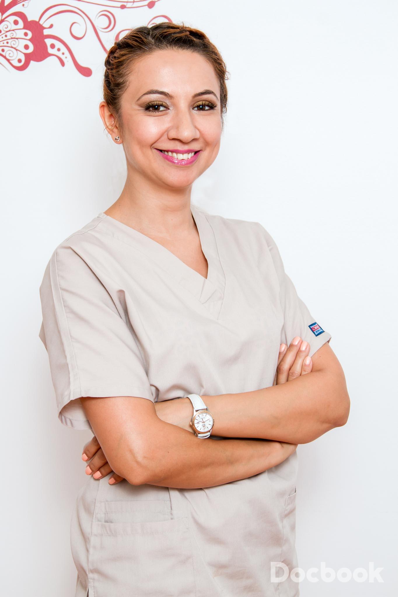 Dr. Rebeca Bechiru