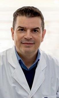 Dr. Gherasimos Tsilimidos