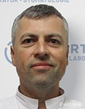 Dr. Ilie-Marius Corbeanu