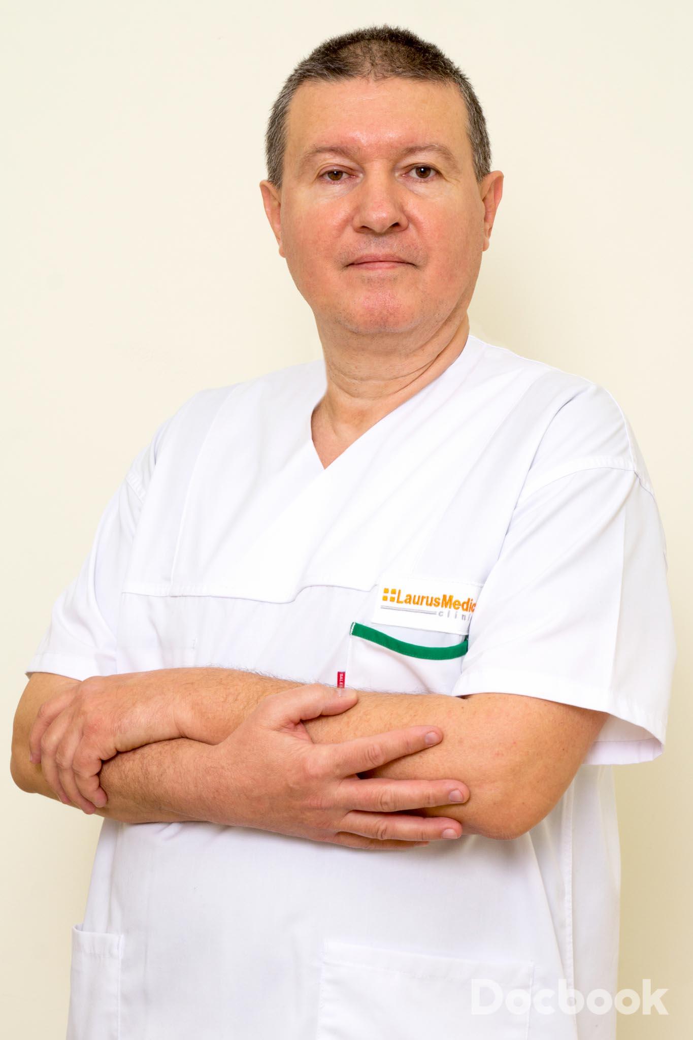 Dr. Aurelian Sfetcu