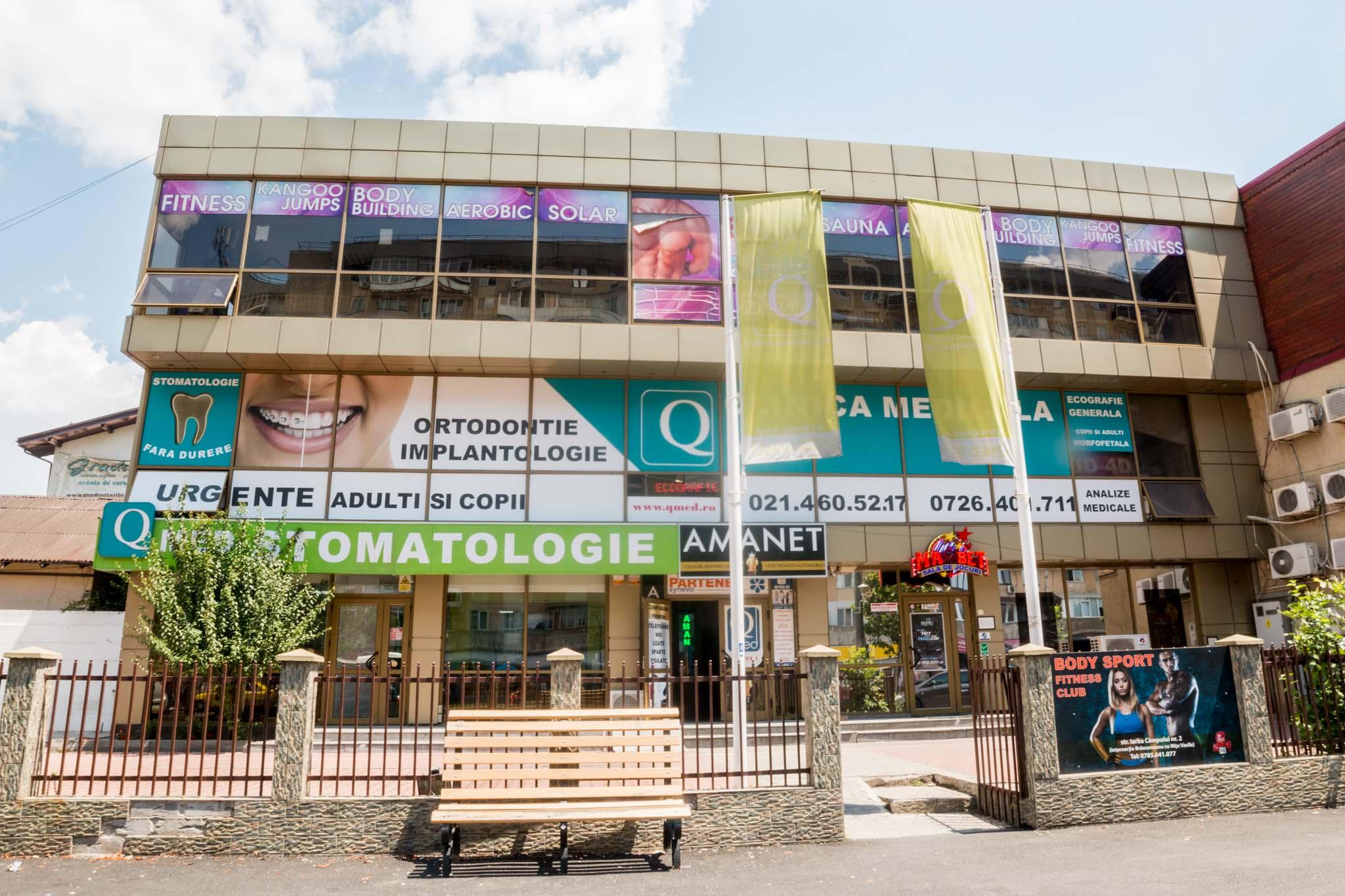 Clinica Q Med Brancoveanu