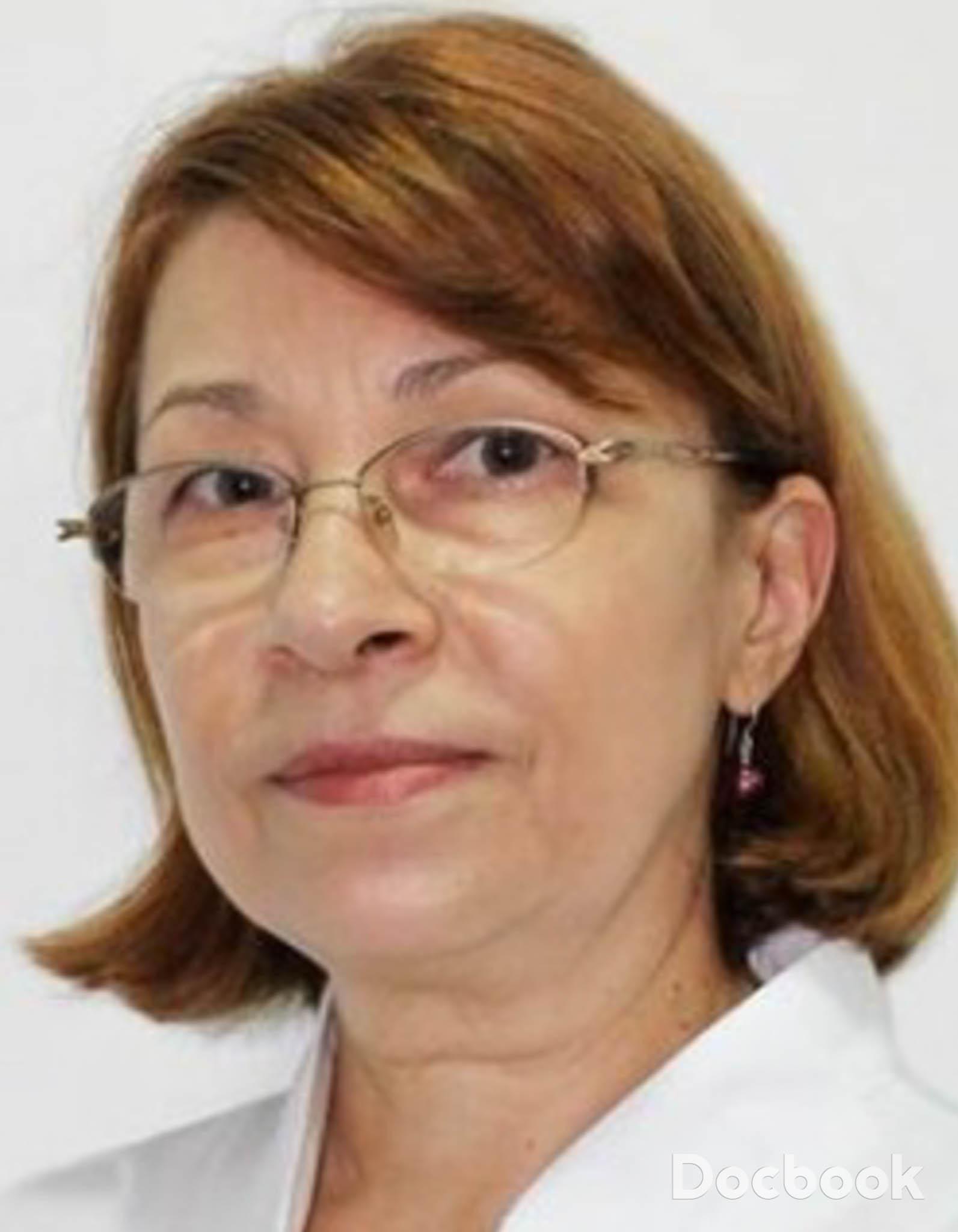 Dr. Valentina Dinca