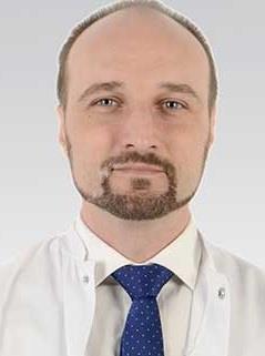 Dr. Razvan Lungu