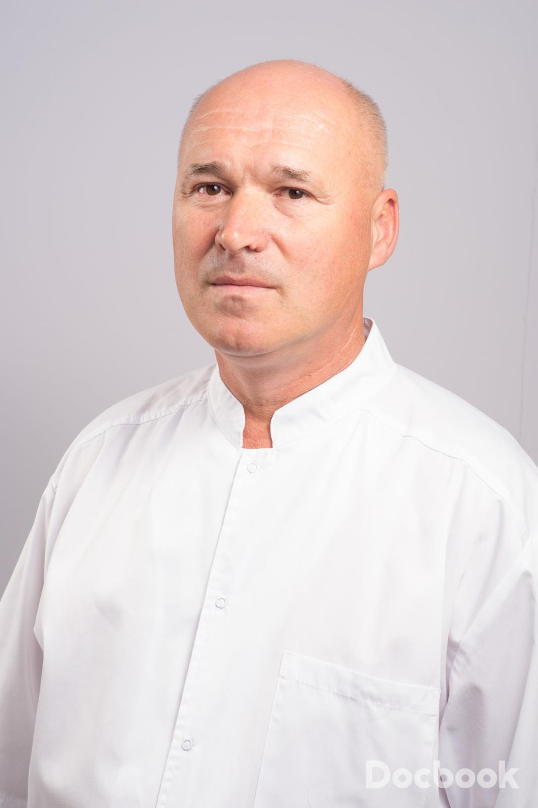 Dr. Grigore Borsciov