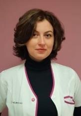 Dr. Ana Pintilie