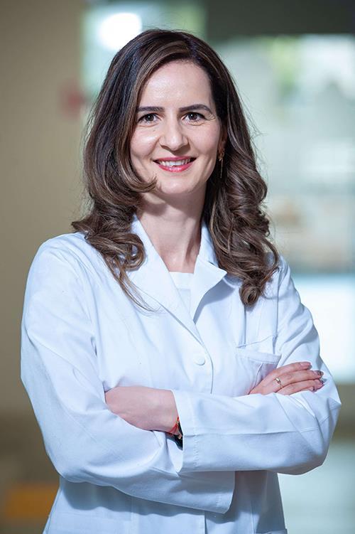 Dr. Rodica Urs