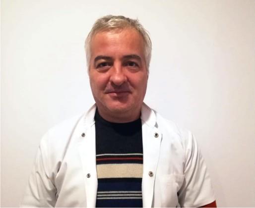 Dr. Narcis Ilina