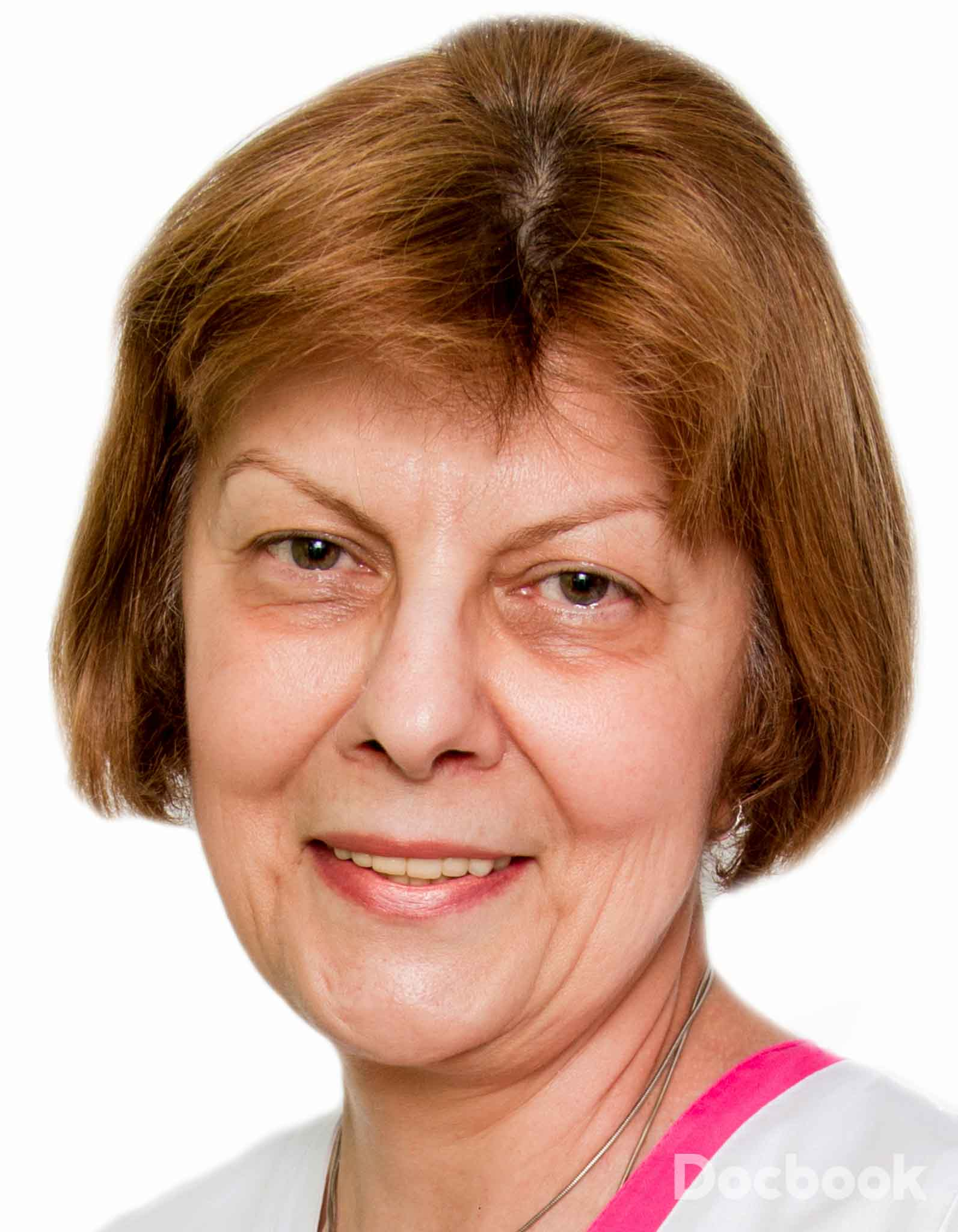 Dr. Adina Croitoru