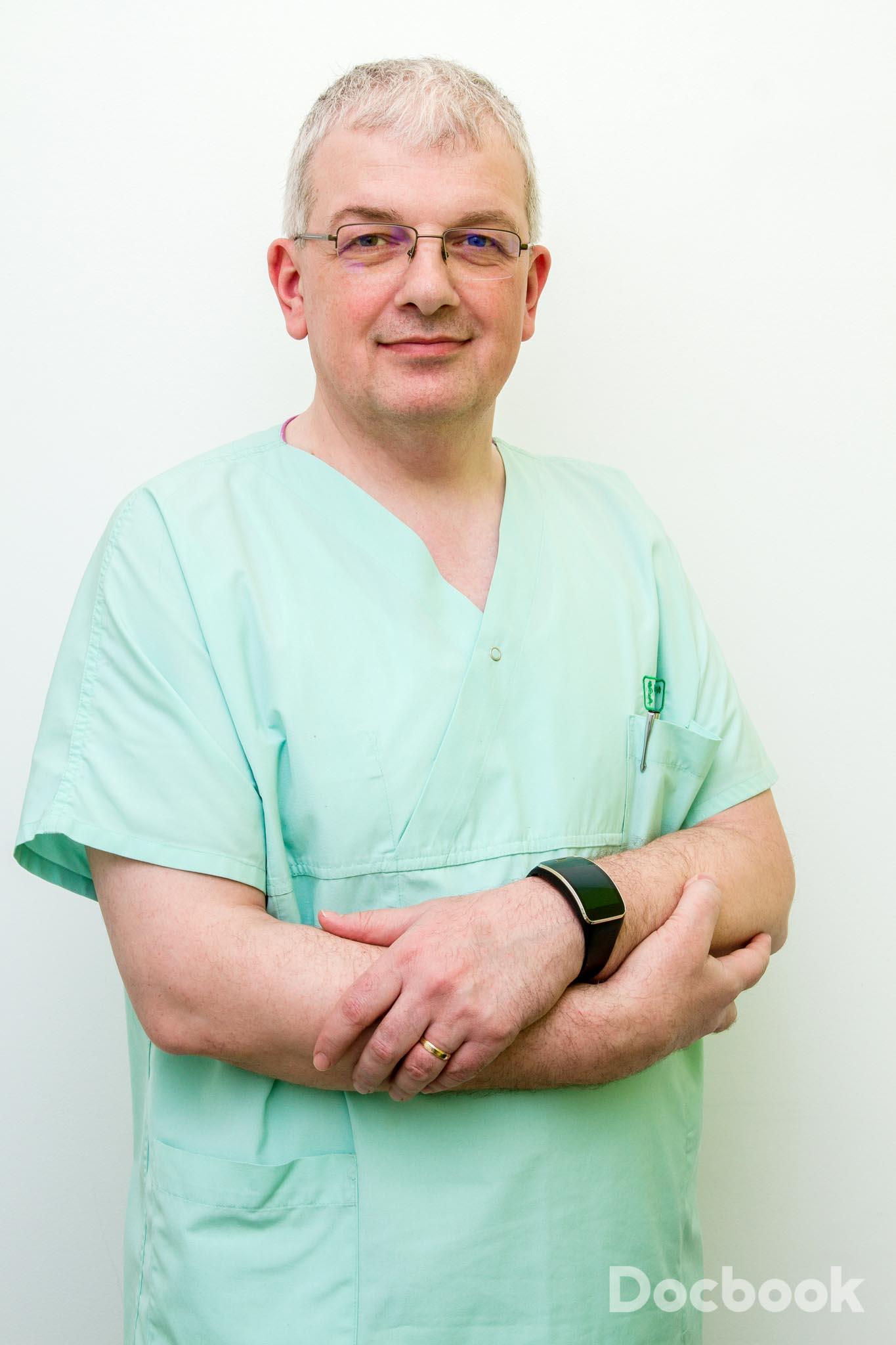 Dr.  Popa Emil-Florentin