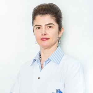 Dr. Mihaela Tomoiu