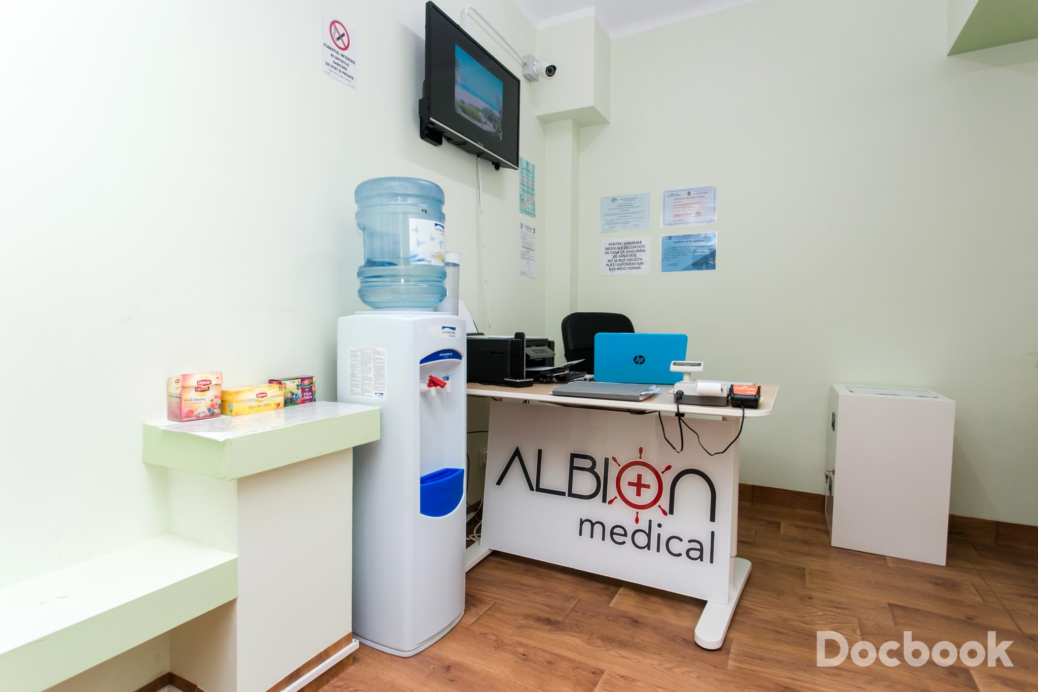 Clinica Albion Medical