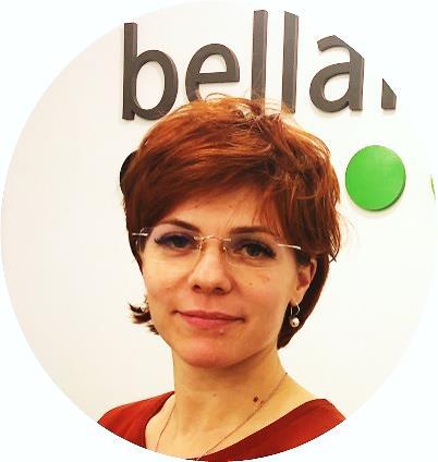 Raluca Borza