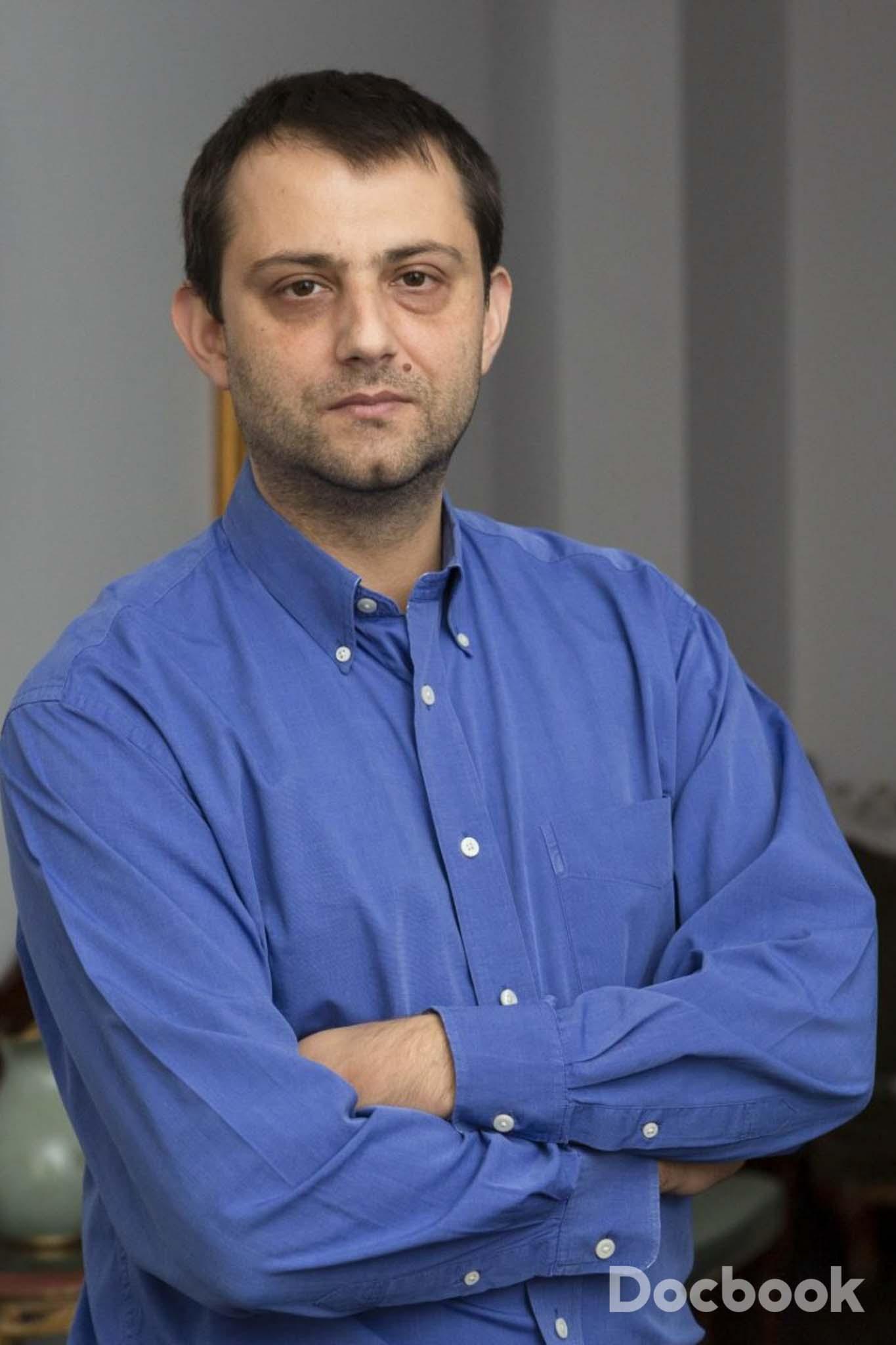 Alin Bunescu