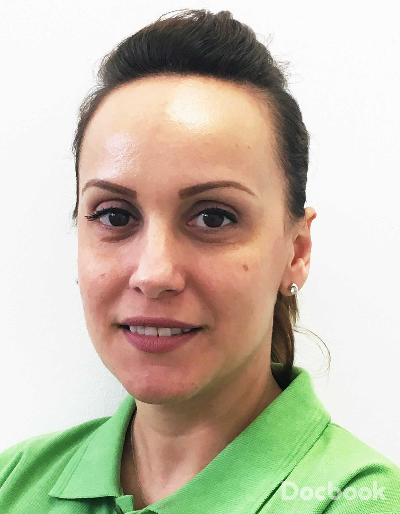 Dr. Florentina Cotoi