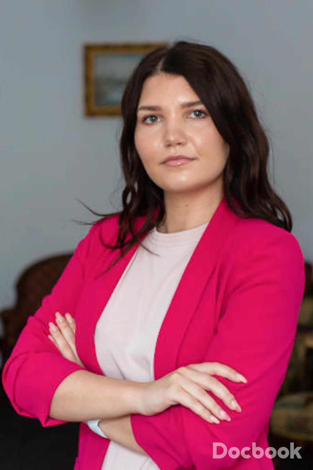 Marta Pavel