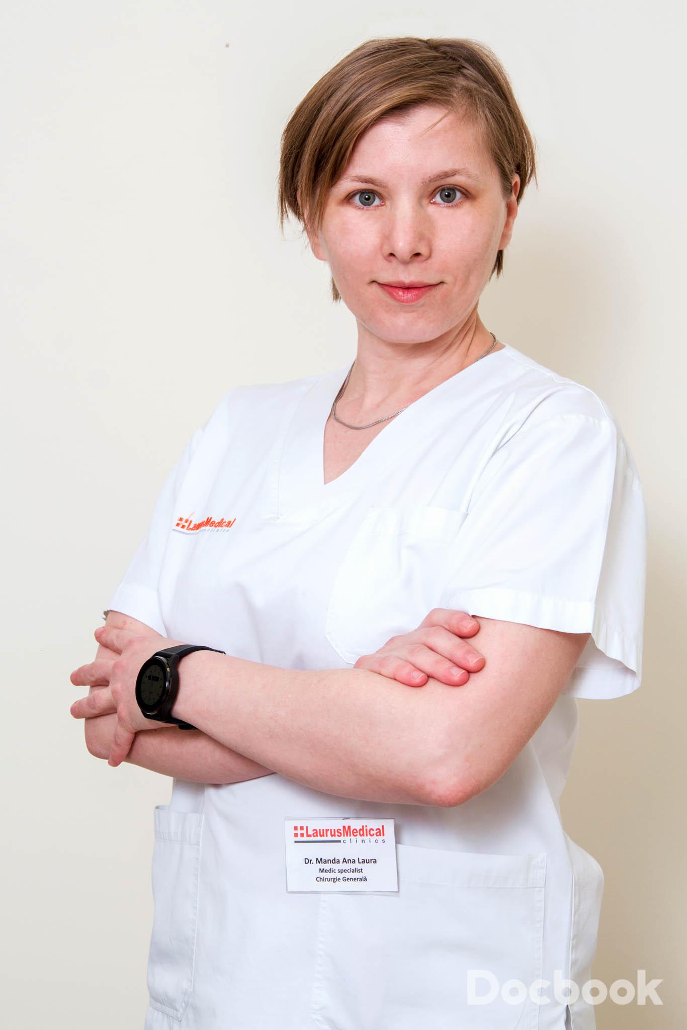 Dr.  Ana-Laura  Manda