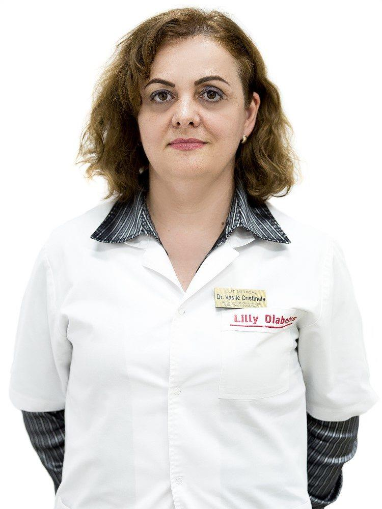 Dr. Cristinela Vasile