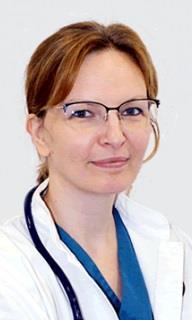 Dr. Ana-Maria Mitrica