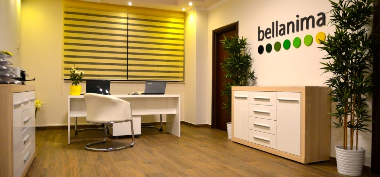 Clinica Centrul Medical Bellanima