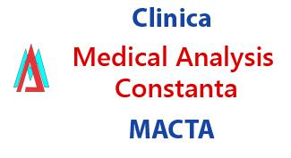 Clinica Medical Analisys Constanta.