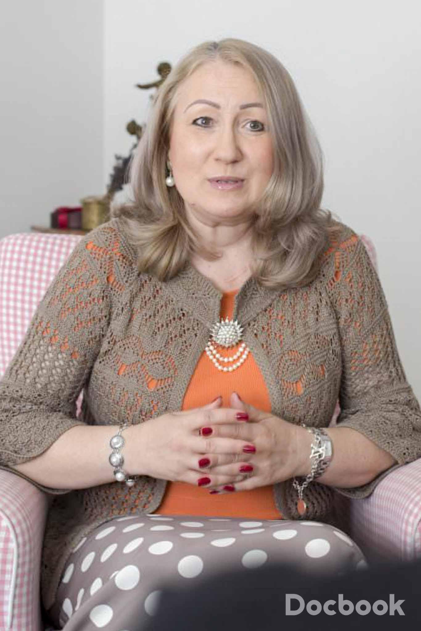 Diana Miron