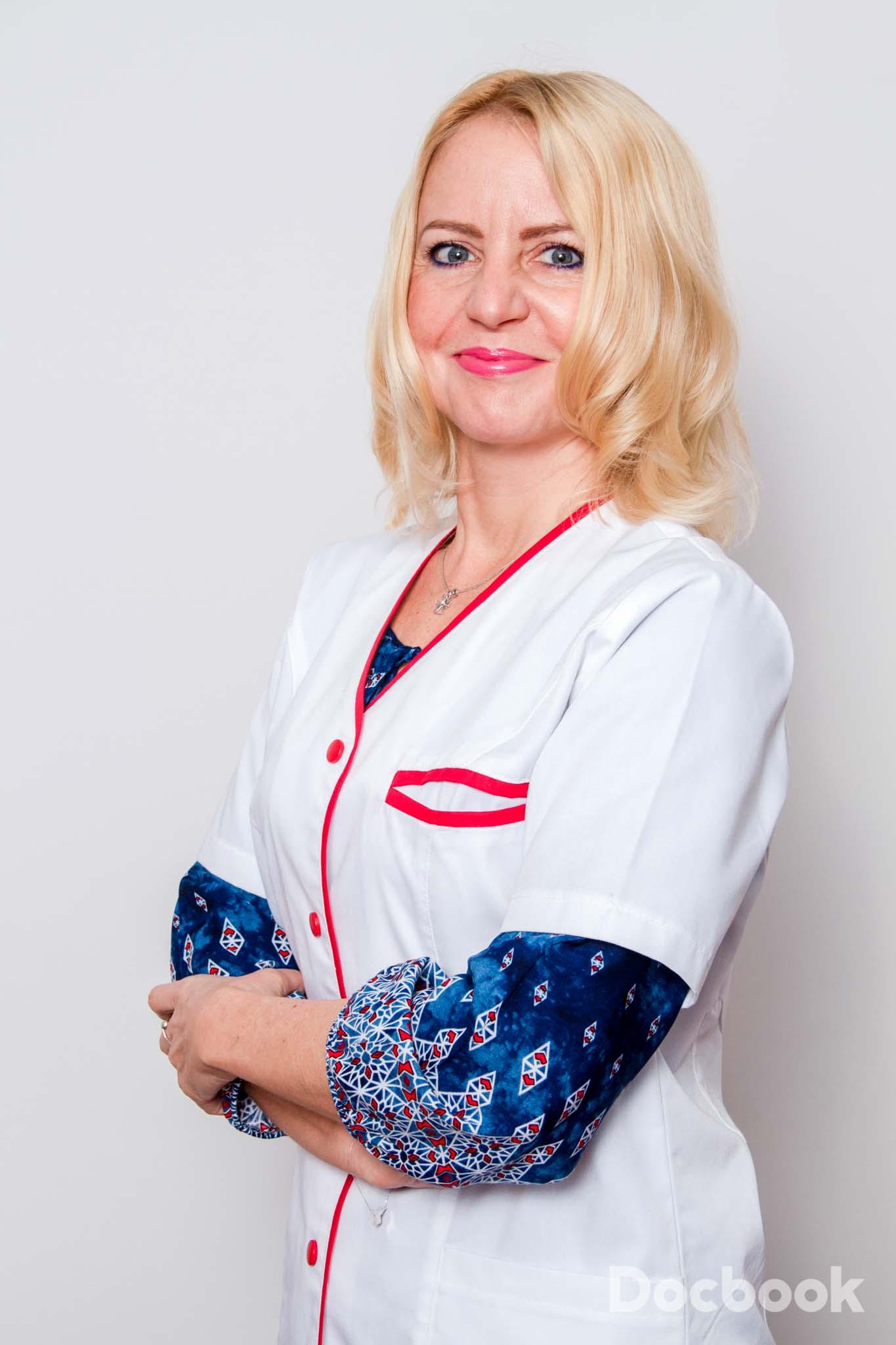 Dr. Anca Hancu