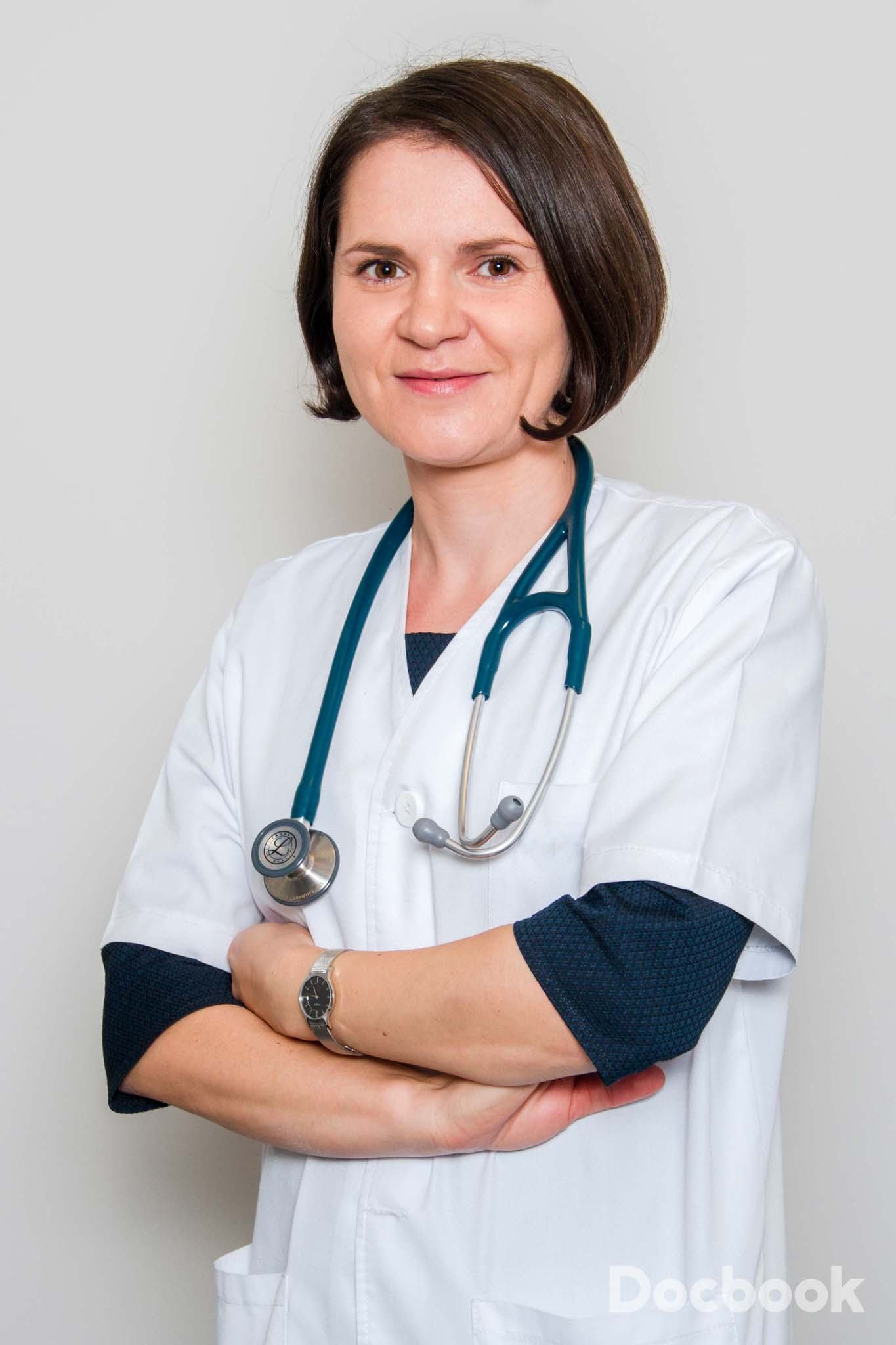 Dr. Ana Barbu