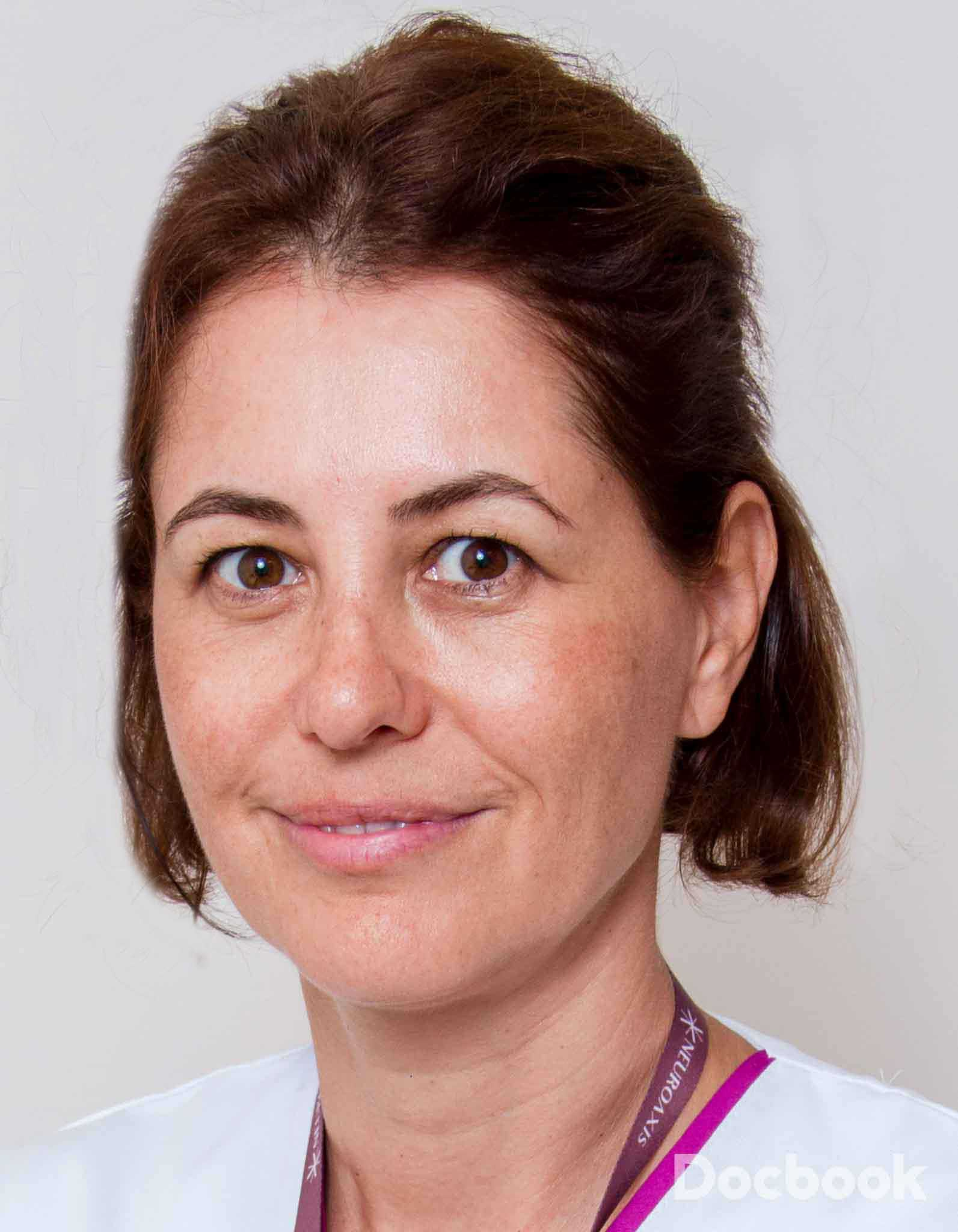 Dr. Mindruta Ioana