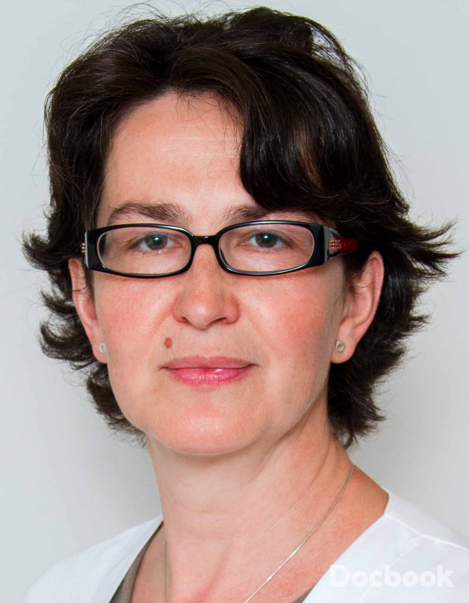 Dr. Dana Cristina Craiu
