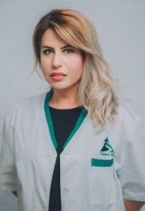 Dr. Dima Irina